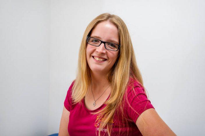 Katrin Schaedl